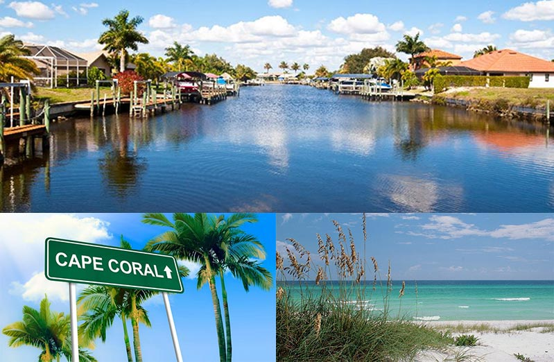 About Cape Coral